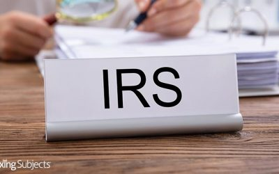 IRS Adds New Tech to Balance-Due Notices